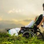 教職 介護等体験 老人ホーム 5日間 体験談